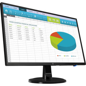 Monitor LED N246V Hp
