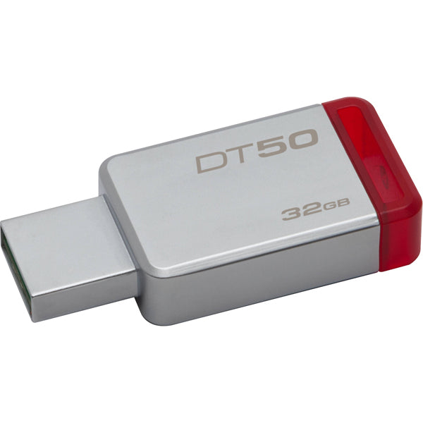 Memoria USB  DT50 32 Gb Kingston