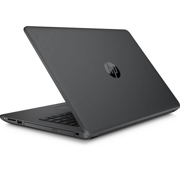 Laptop HP 240 G6 14'' HD, Intel Core i3 6006U 2GHz, 4GB, 500GB, Windows 10 Home, Negro