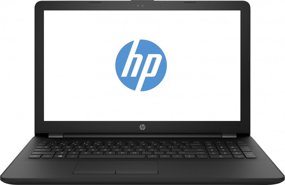 Laptop HP 15-bs102la 15.6'' HD, Intel Core i3-5005U 2GHz, 4GB, 1TB, Windows 10 Home 64-bit,