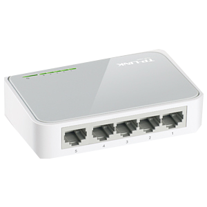 Switch TL-SF1005D Tp-Link