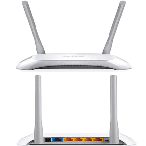 Router Inalambrico TL-WR840N Tp-Link