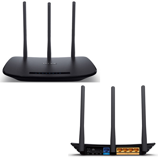 Router Inalambrico TL-WR940N Tp-Link