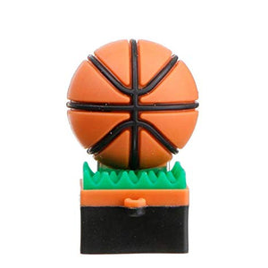 Memoria USB 3D Balon Basketball 16Gb Brobotix