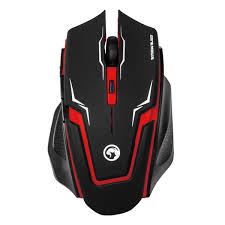 Mouse Gamer M319 Marvo