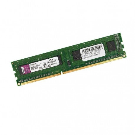 Memoria Ram DDR3  PC3-10600 Kingston 2GB