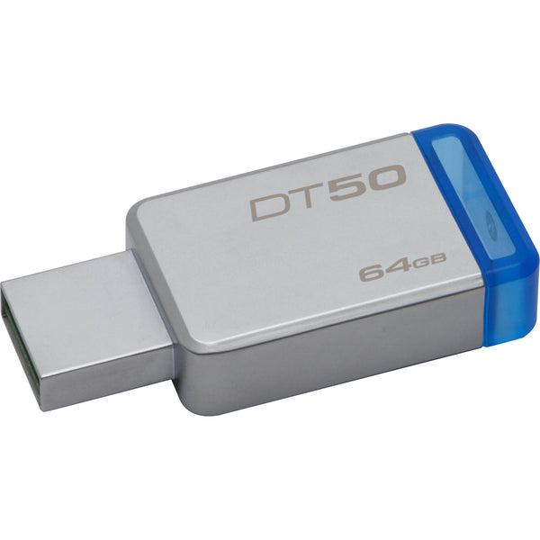 Memoria USB DT50 64 GB Kingston
