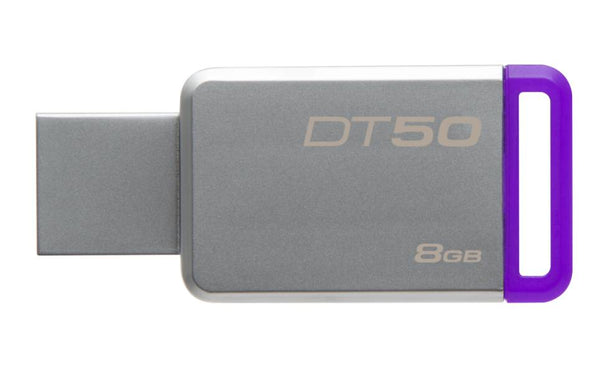 Memoria USB DT50 8 Gb Kingston