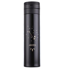 Aries Sign Thermo Flask