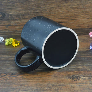 Astrology Sign Magic Image Mug