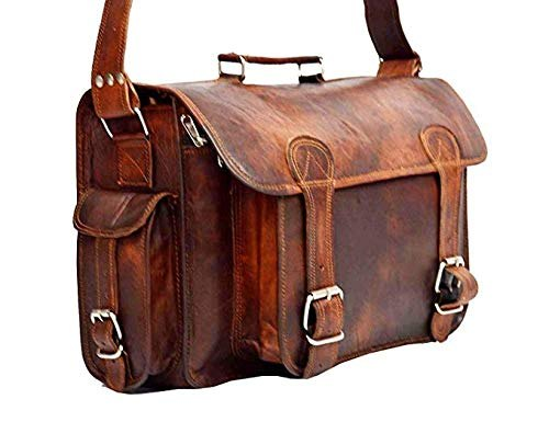 Shoulder Pure Leather Camera Bag - Status Co. leather messenger bag, backpack, laptop bag, rucksack, briefcase, travel bag