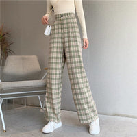 Sweatpants Women Clothes Pants Streetwear 2020 Winter Fashion Korean Style Wide Leg Harajuku Baggy Black High Waisted Vintage