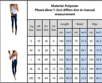 Jeans Woman 2020 Fashion High Waist Straight Pants for Women Streetwear Pearl Lace Stitching Skinny Pencil Denim Trousers Female