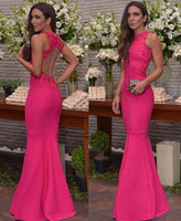Lace Prom Dresse Long Evening Dress Graduation Dresses,Evening Gown  cg10091