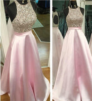 Sexy Prom Dress,Beaded Prom Dresses Long   cg10743