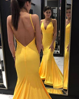 Backless Prom Dresses, Long Prom Dress, Prom dress   cg10881