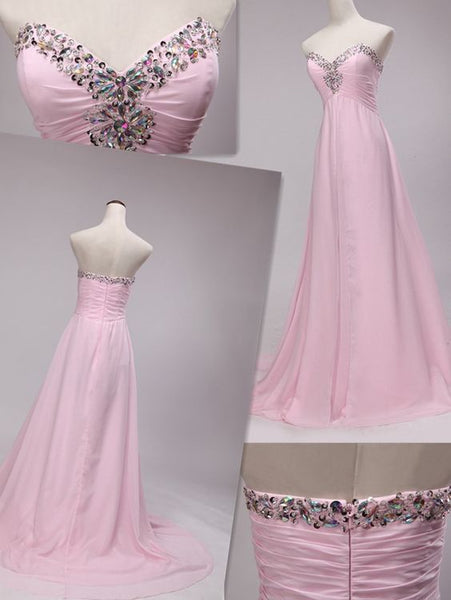 Sexy Charming Prom Dress, Sweetheart Prom Dress   cg11184