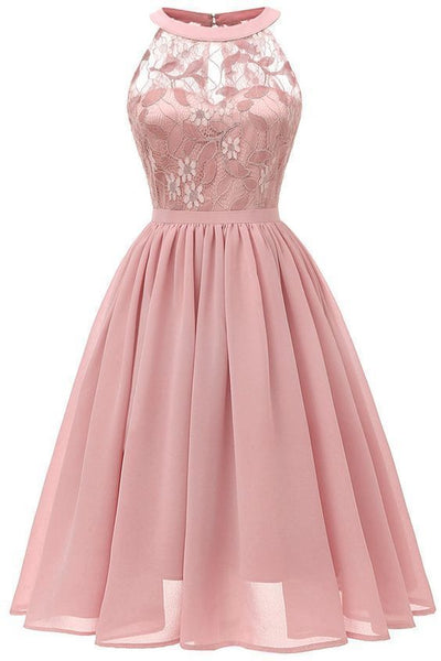 Elegant Tulle Dress, Lace Short Homecoming Dress cg1149