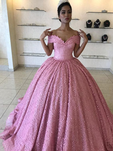Party Dress A-line Prom Dress Evening Dress Lace Prom Dress Formal Dress   cg12041