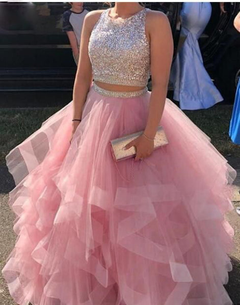 crop top prom dress   cg14512
