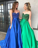 Sexy Sweetheart A-Line Prom Dresses, Evening Dress Prom Gowns, Formal Women Dress,Prom Dress   cg14685