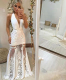 Beach Wedding Dresses,Wedding Dress,Custom Made Wedding Gown Prom Dresses    cg14905