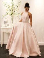 Charming Prom Dress,O-Neck Prom Dress,A-Line Prom Dress,Long Prom Dress,Evening Dress   cg14937