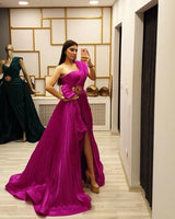 Unique Long Prom Dress ,Sexy Prom Dress    cg15177
