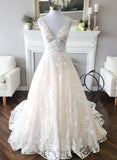 Elegant tulle lace ball gown prom dress evening dress   cg15416
