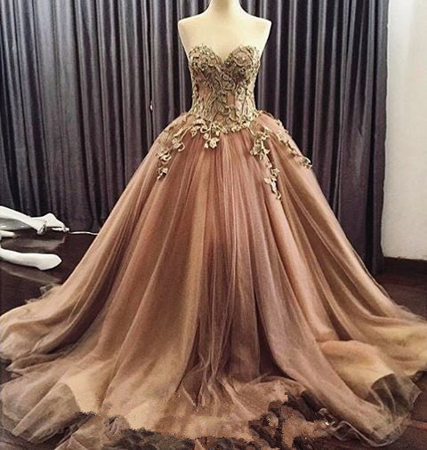New Style quinceanera Lace Prom Dress, charming appliques evening Sexy spaghetti quinceanera prom Dress   cg18107