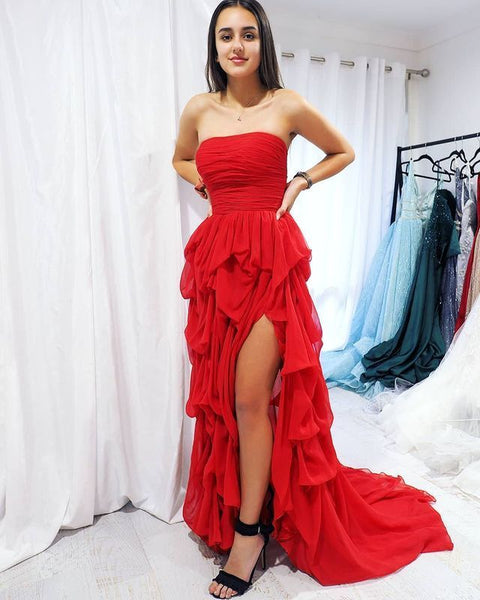 Sexy Sweetheart A-Line Prom Dresses,Long Prom Dresses,Cheap Prom Dresses    cg20136