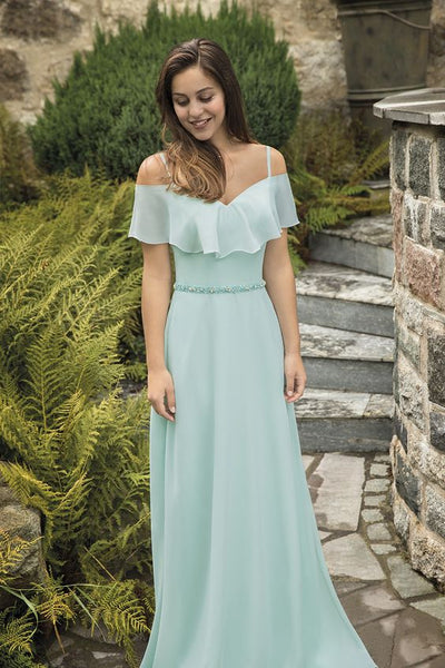 2019  light green long prom dress  cg3602