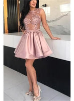 Custom Made Comely Homecoming Dresses Short, 2019 Homecoming Dresses cg422