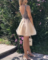 Cheap Homecoming Dresses, Lovely Homecoming Dresses, Short Homecoming Dress cg5044