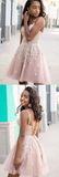 Cute sweetheart tulle lace short party dress lace homecoming dress cg5125