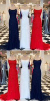 mermaid prom dresses long, lace long evening party gowns, formal long dresses for women cg5206