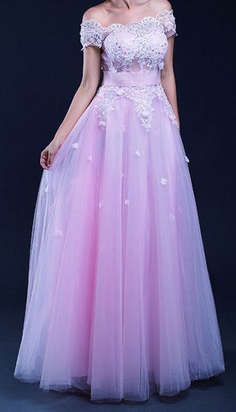 Lavender Evening Dress, prom Dresses Long, Mother Of The Bride Dresses cg5214