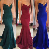 Long Prom Dress ,Formal Evening Dress ,Bridesmaid Dress,Mermaid prom dress cg5392