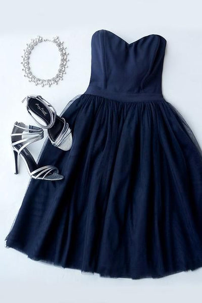 Sweetheart Homecoming Dresses ,Short Homecoming Dress  cg5645