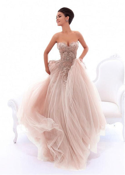 Charming Tulle Lace Elegant 2020 Prom Dresses,Prom Dresses,Formal Women Dress,prom dress,Prom dress  cg6599