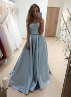 prom dresses women dresses,strapless evening dress  cg6815