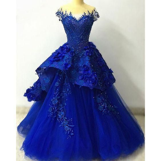 Sparkly Gorgeous Long Prom Dresses,Quinceanera Dresses,Modest Prom Dress For Teens  cg6927