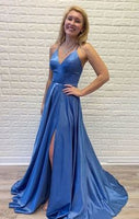 Sexy Prom Dress Long, Evening Dress ,Winter Formal Dress, Pageant Dance Dresses  cg7510