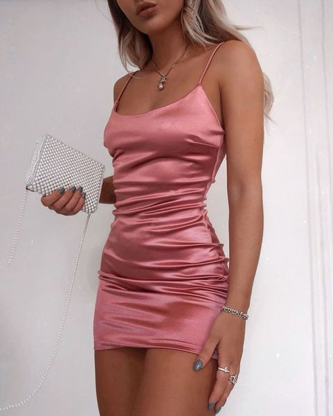 New Arrival Custom Made pink short Evening Dress homecoming Dress Party Gown  cg7532