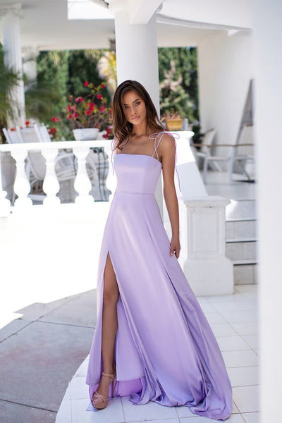 Lilac Formal/Prom Dress  cg8010