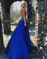 Simple Prom Dress,Sexy Backless Prom Dress,Praty Dress  cg9679