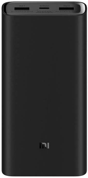 Xiaomi Power Bank 3 Pro 20000mah USB-C PD 45W