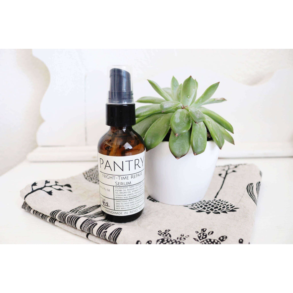 Refresh + Repair Serum- 2oz. Pantry Products - The Dashing Squad