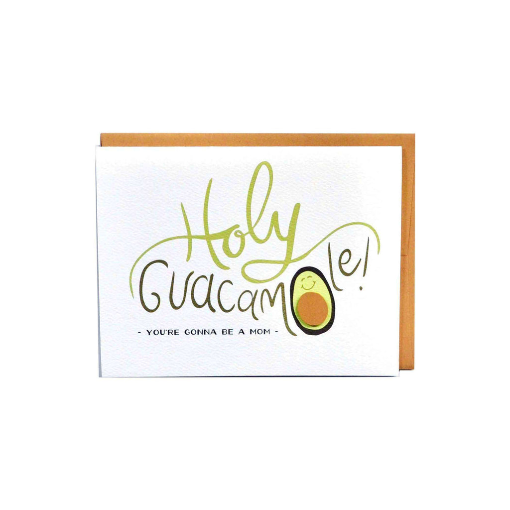 Holy Guacamole Mom - Cracked Designs. Add on