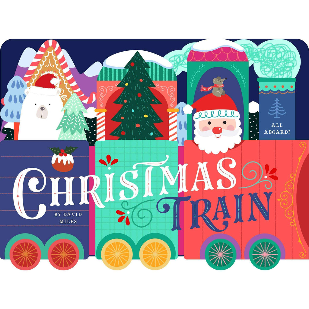 Christmas Train - The Dashing Squad